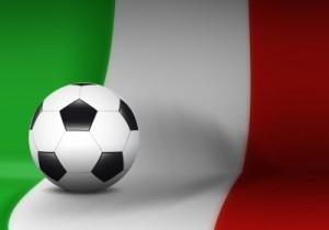 itálie-fotbal
