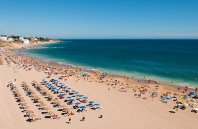 Portugalsko dovolená