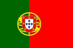 portugalsko-vlajka