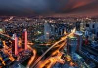 turecko-mesta
