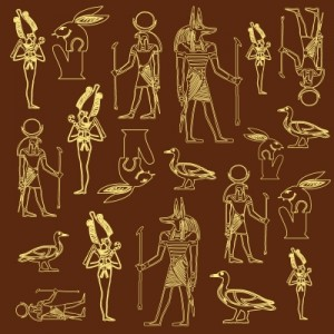 egypt-dejiny