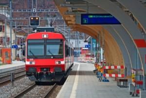 svycarsko-doprava