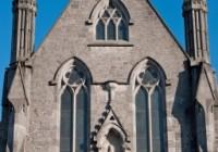 irsko-dejiny