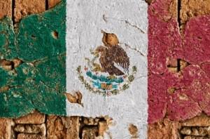 mexiko-dejiny