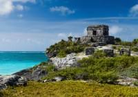 mexiko-dovolena