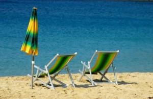 dovolená