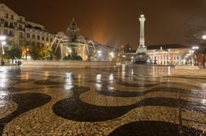 portugalsko-lisabon