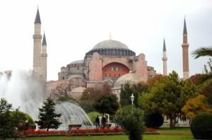 turecko-pamatky